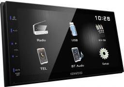 """Radio samochodowe Kenwood Stacja Multimedialna KENWOOD DMX 110 BT (6,8"""",BT)"""