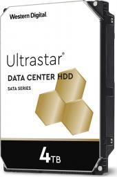 Dysk serwerowy Western Digital Ultrastar DC HC 310 4TB (0B35950)