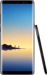 Smartfon Samsung Galaxy Note 8 64 GB Dual SIM Czarny  (19679-uniw)