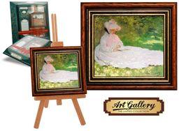 Carmani Obrazek ze sztalugą - Monet - Wiosna (261-6014)