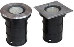 Bemko Oprawa najazdowa DORYT GU10 50W okrągła (C42-OGR50)
