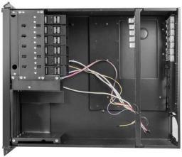 Obudowa serwerowa Lanberg SC01-5504-08B
