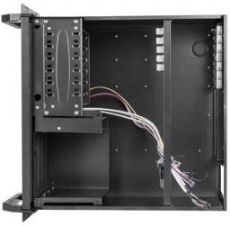 Obudowa serwerowa Lanberg SC01-4504-08B