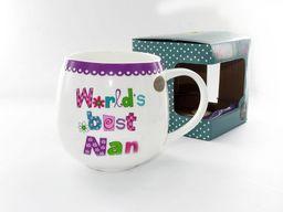 LESSER &PAVEY LTD Kubek World Best Nan (704-2011)