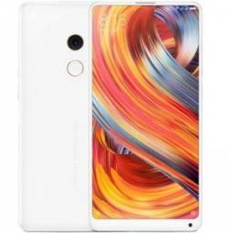Smartfon Xiaomi Mi Mix 2 Special Edition 128 GB Dual SIM Biały  (17537)