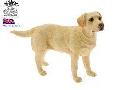LESSER &PAVEY LTD Figurka - pies Golden Labrador (710-4153)