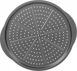 Forma do pizzy Lukrecja srebrna