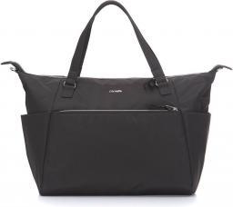 Pacsafe Torba antykradzieżowa Stylesafe tote Black (PST20625100)