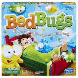Hasbro Bed Bugs gra (E0884)