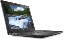Laptop Dell Latitude 5290 (N005L529012EMEA)