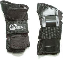 K2 Ochraniacze Prime M Wrist Guard czarne r. S (3041501)