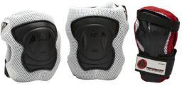 K2 Zestaw ochraniaczy K2 Charm Pro Junior Pad Girl r. S (3041700/11/S)