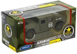 Welly Pojazd wojskowy, Hummer