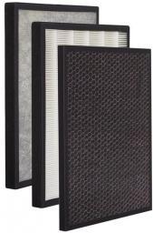 Oczyszczacz powietrza NOVEEN Filtr potrójny N'OVEEN AP35 do oczyszczacza powietrza AP3500 X-LINE - AP35