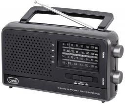 Radio Trevi przenośne FM/AM/SW1/SW2 (MB746W)