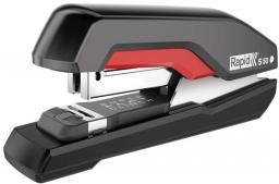 Zszywacz Rapid Supreme S50 czarno-czerwony (5000544)