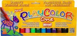 Maped Farba w sztyfcie Playcolor instant 12 kolorów (10731)