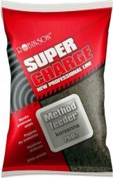 Robinson Zanęta Method Feeder Super Charge korzenna 750g (63-Z2-SPI)