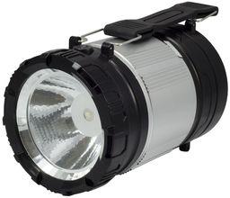 Robinson Ledowa lampa kempingowa - 2 funkcyjna (99-LM-023)