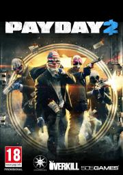 PAYDAY 2: The Bomb Heists, ESD