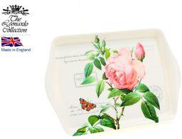 LESSER &PAVEY LTD Taca mała - Redute Rose (710-2864)