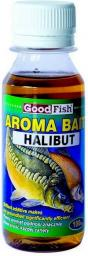GoodFish Dodatek zapachowy do zanęt Halibut 100ml (A-63-D1-HAL)
