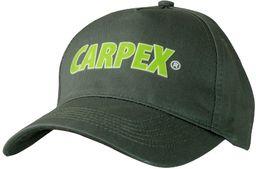 Carpex Czapka z daszkiem Carpex-khaki (69-CZ-C02)