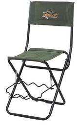 Carpex Krzesło wędkarskie z oparciem (92-KW-001)