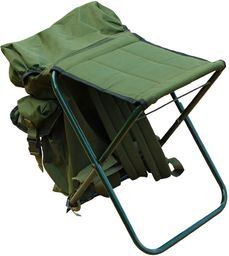 Carpex Krzesło z plecakiem 42x40x45cm (92-KW-003)