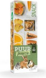 WITTE MOLEN Witte Molen Puur Kolba orange, papaya, pineapple - 110g