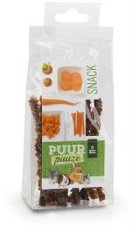 WITTE MOLEN Puur 50g Pure Chew Sticks Carotte