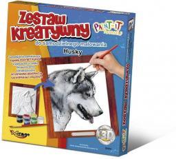 Mirage Zestaw kreatywny Husky (61001)