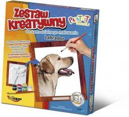 Mirage Zestaw kreatywny Labrador (61002)