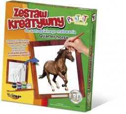 Mirage Zestaw kreatywny Quarter horse (63008)