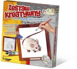 Mirage Zestaw kreatywny Mysz (64004)