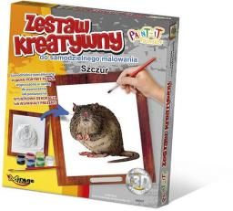 Mirage Zestaw kreatywny Szczur (64007)