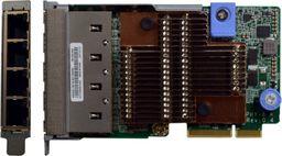Serwer Lenovo ThinkSystem 1Gb 4-port RJ45 LOM 7ZT7A00545 - 7ZT7A00545 - 7ZT7A00545