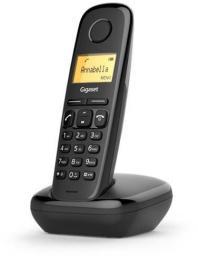 Telefon bezprzewodowy Siemens GIGASET DECT (A170)