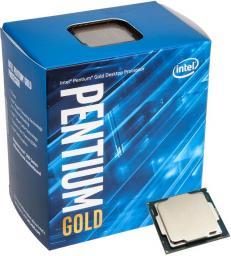 Procesor Intel Pentium G5500 3.8GHz 4MB, BOX (BX80684G5500)