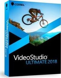 Corel VideoStudio Pro 2018ML Ultimate   VS2018UMLMBEU - VS2018UMLMBEU - VS2018UMLMBEU