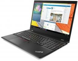 Laptop Lenovo ThinkPad T580 (20L9001YPB)