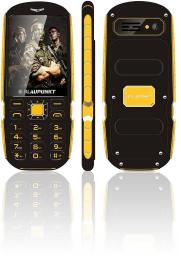 Telefon komórkowy Blaupunkt RS 01