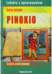 Pinokio z opracowaniem