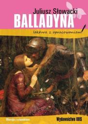 Balladyna (oprawa broszurowa)