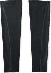Under Armour Rękawki piłkarskie Bonded Comp czarne r. L/XL (1309823-001)