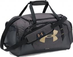 Under Armour Torba sportowa Undeniable Duffle 3.0 XS Black (1301391004)