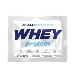ALLNUTRITION  Whey Protein Vanilla 30g