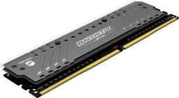 Pamięć Ballistix Tactical Tracer, DDR4, 8 GB,2666MHz, CL16 (BLT8G4D26BFT4K)