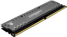 Pamięć Ballistix Tactical Tracer, DDR4, 16 GB,2666MHz, CL16 (BLT16G4D26BFT4)