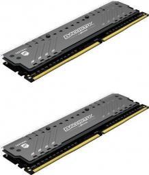 Pamięć Ballistix Tactical Tracer, DDR4, 32 GB,2666MHz, CL16 (BLT2C16G4D26BFT4)